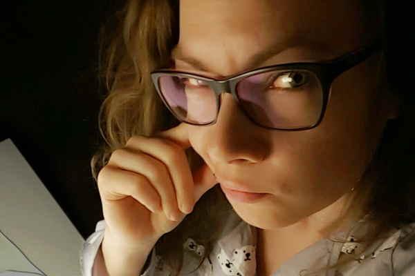 Kim jestem Joanna Tokarska