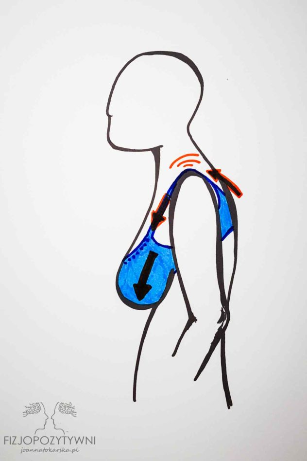 Czy plecy mogą boleć od piersi? Nieprawidłowo dobrany biustonosz nie dość, że nie koryguje pozycji piersi, ale również przyczynia się do powstawania dodatkowych dolegliwości.