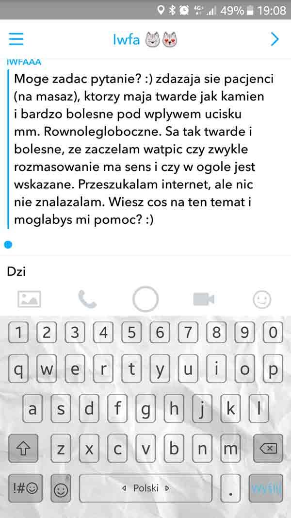 Q&A JoannaTokarska